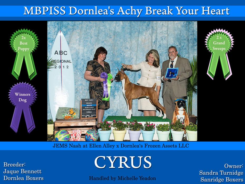 CyrusBPISS